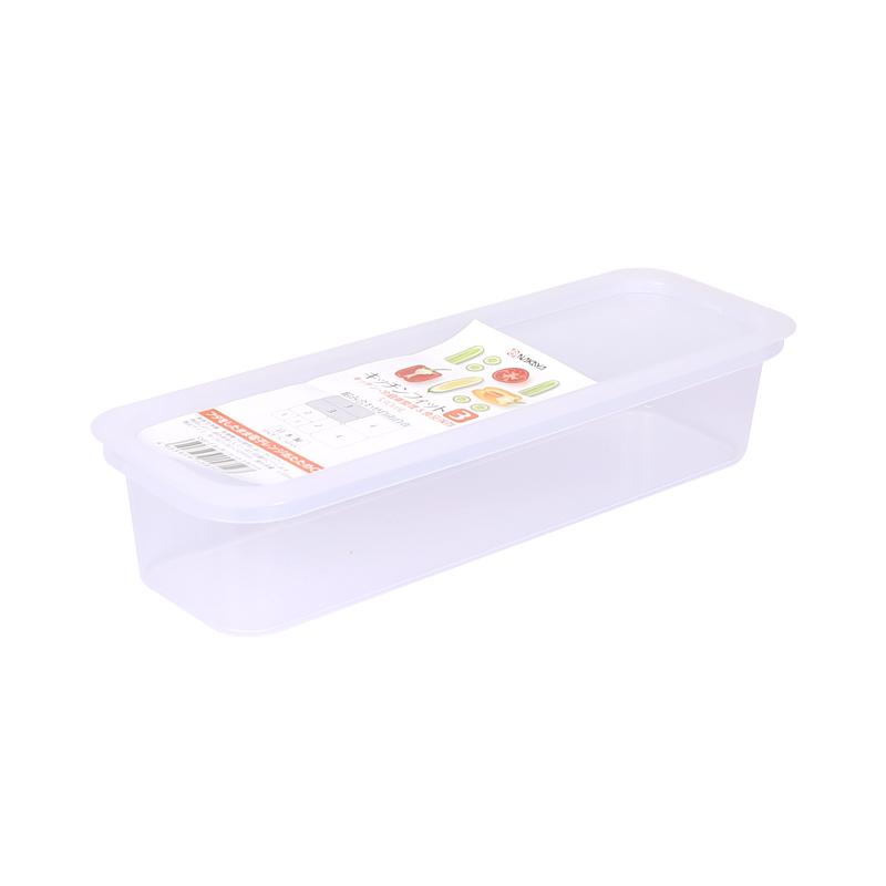 NAKAYA 2P微波長型食物盒