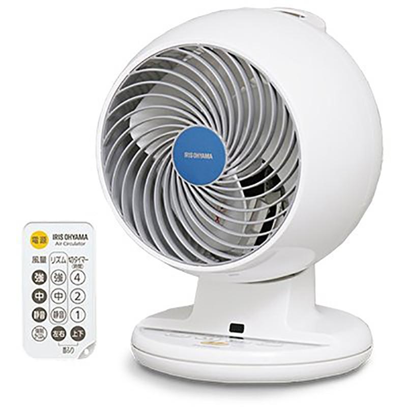 IRIS OHYAMAPCF-C18T 空氣對流靜音循環 風扇 香港行貨