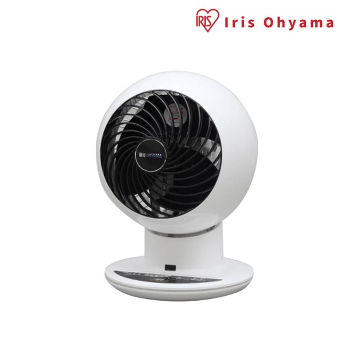IRIS OHYAMAPCF-SC15T 超強全方位靜音 循環風扇  香港行貨