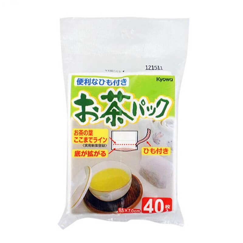 FUZITO茶袋40片裝
