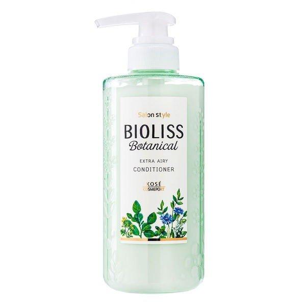 BIOLISS豐盈空氣感護髮素 480ML