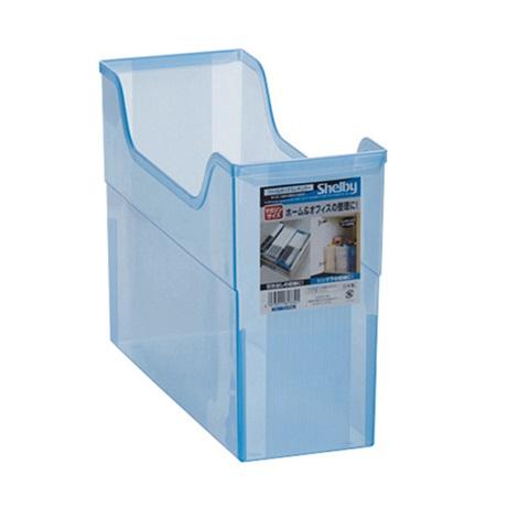 YAMADAA4文件盒-藍色