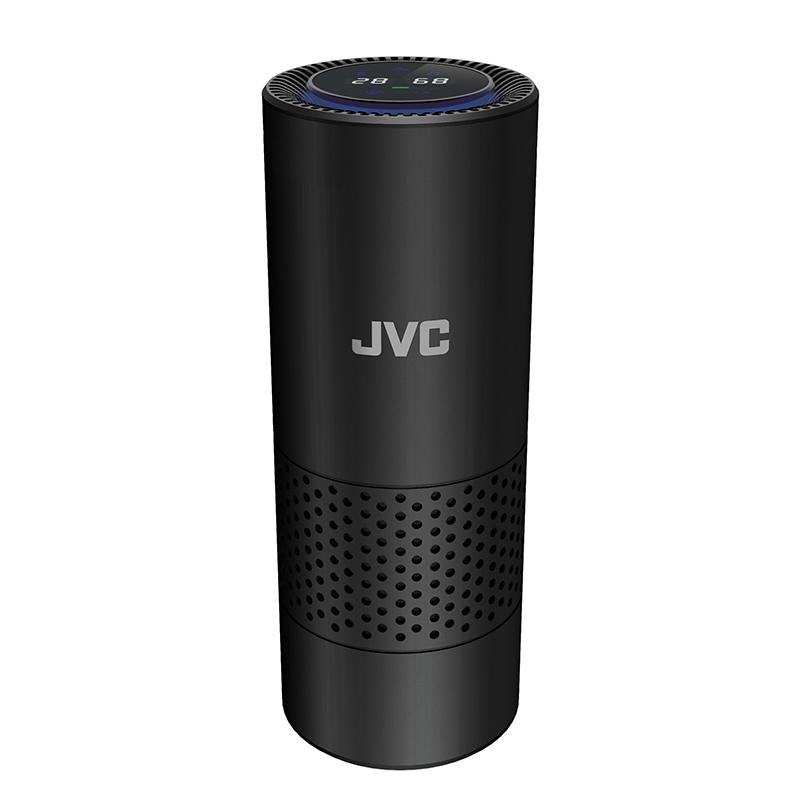 JVCHEPA負離子抗菌空氣清新機