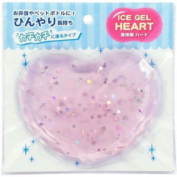 MARUKI冰種套裝-心型