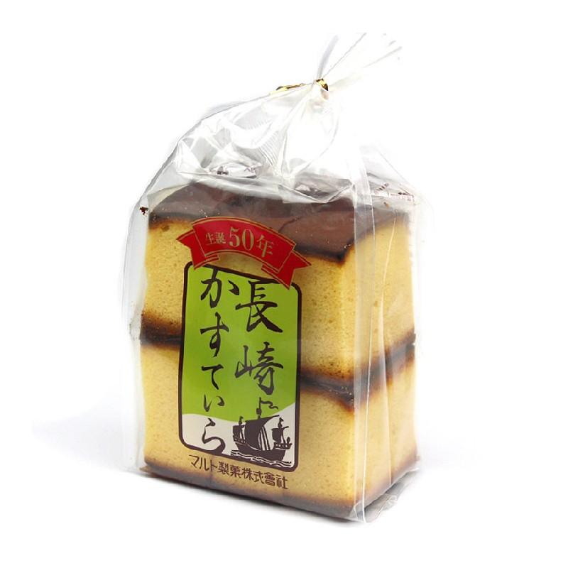 MARUTO長崎蛋糕