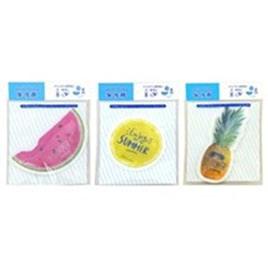 NAKANO冰種套裝-生果造型