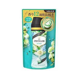 P & GLENOR衣物芳香珠補充裝-柔和花香