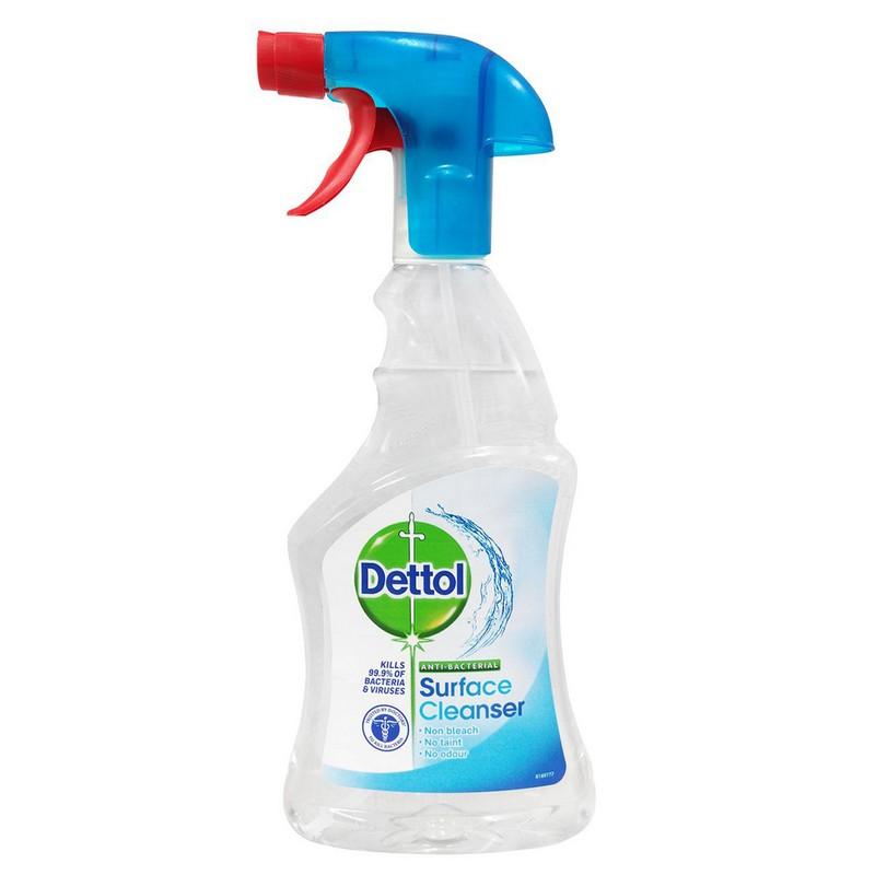 DETTOL多用途多功能清潔噴霧