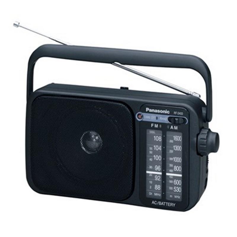 樂聲牌AM/FM收音機
