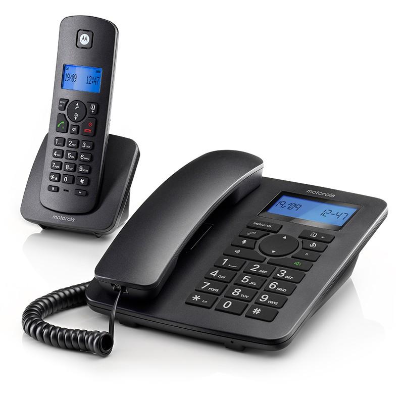 摩托羅拉室內數碼電話(子母機)