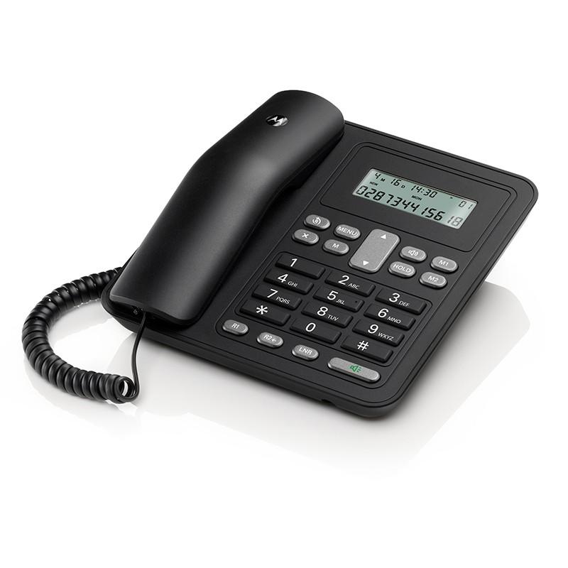 摩托羅拉來電顯示室內電話