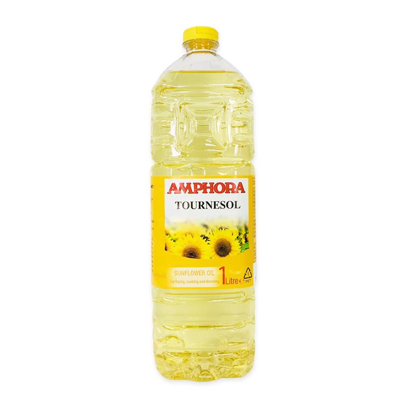 比利時信德比利時信德葵花籽油