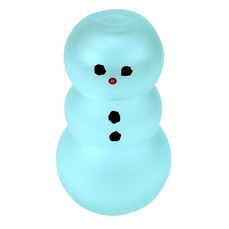 可愛雪人水勺(連杯)可愛雪人水勺(連杯)