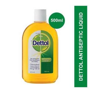 DETTOL消毒水