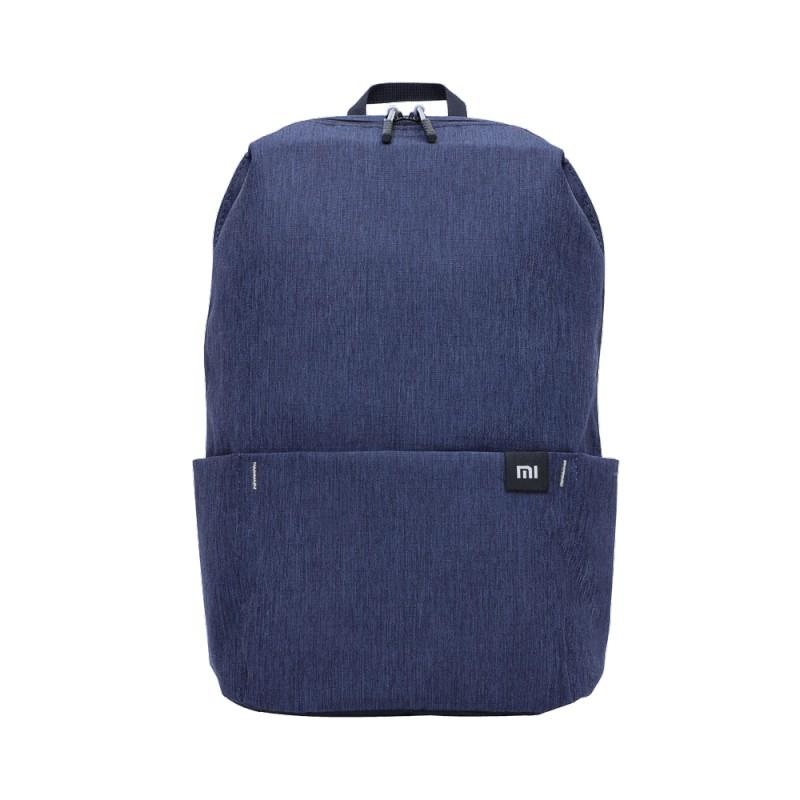小米小米小背包 深藍色