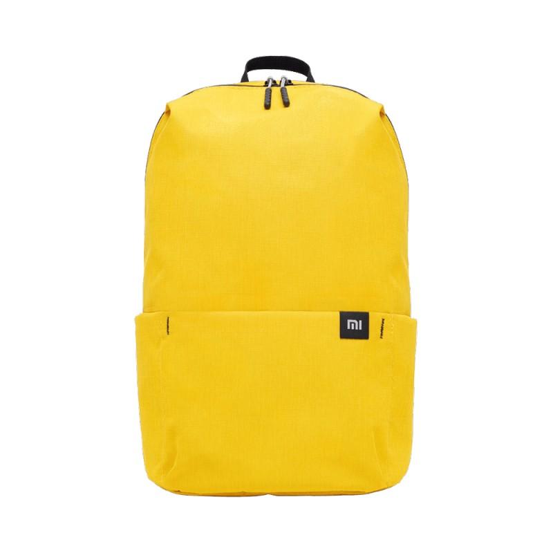 小米小米小背包 黃色