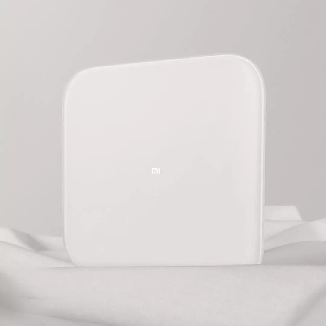 小米小米體重秤2 國際版白色