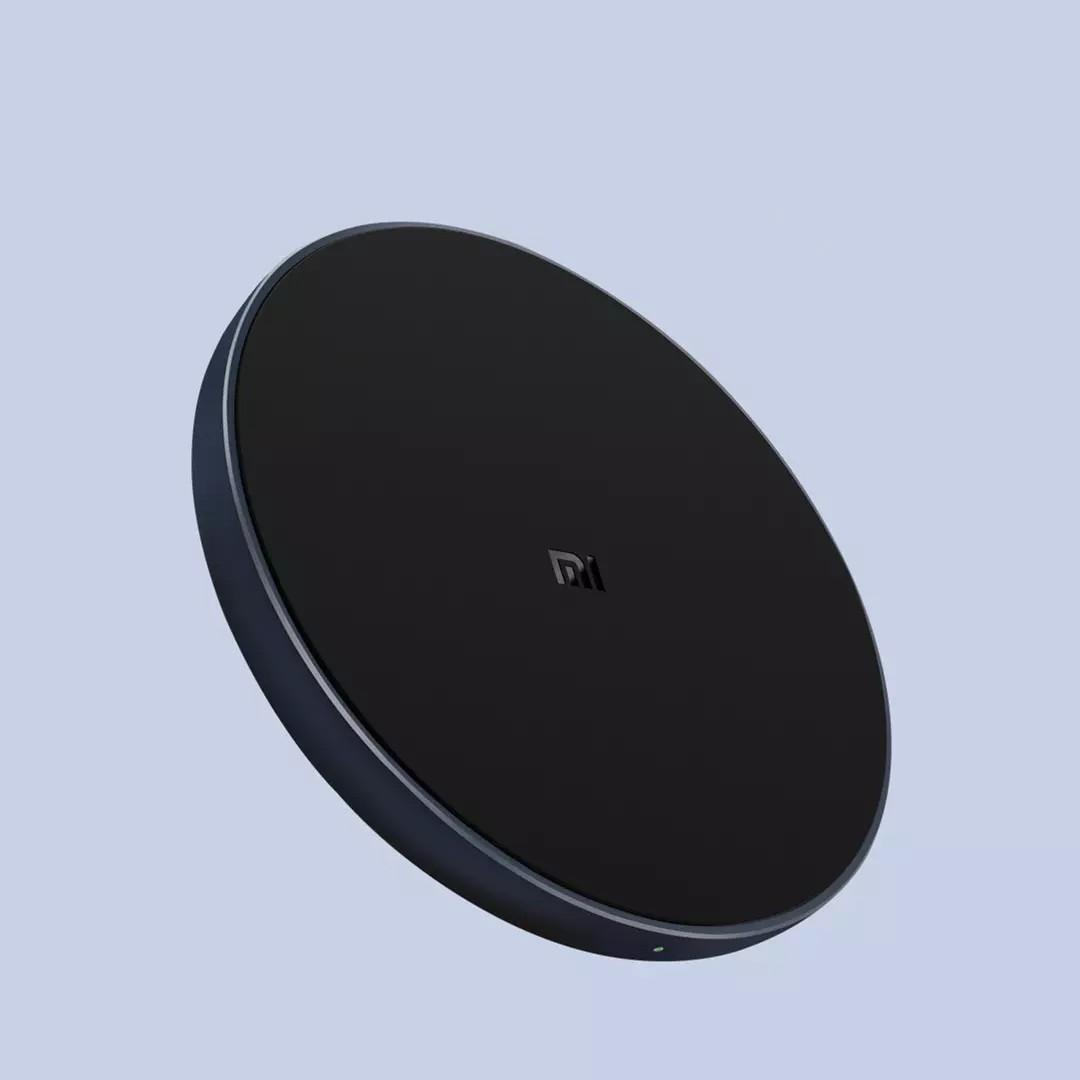 小米無線充電器(通用快充)國際版