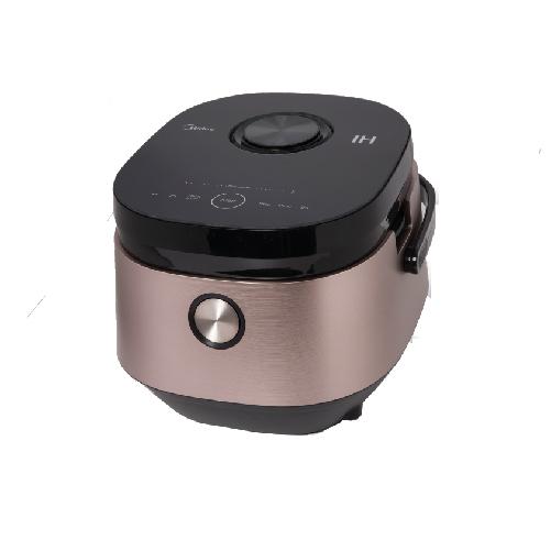 美的1.5公升 IH鈦金鼎釜電飯煲-型號 :  MB-FZ4086