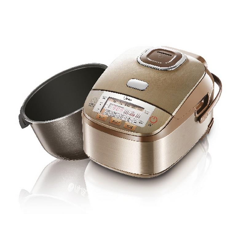 美的1.8公升全智能電飯煲-型號 :  MB-FS5025
