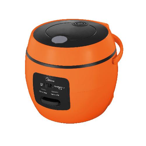美的0.8公升迷你電飯煲 -型號 : MB-WYN201