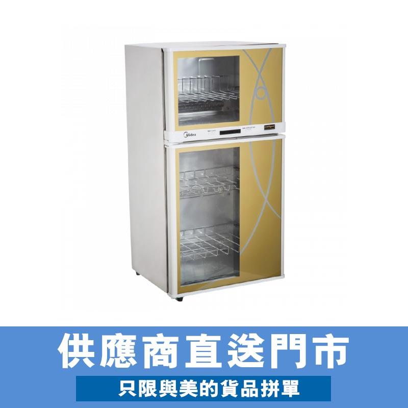 美的77公升直立式消毒碗櫃-型號 :  MS-80K03