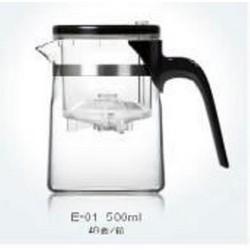 尚明硝子玻璃沖泡壺