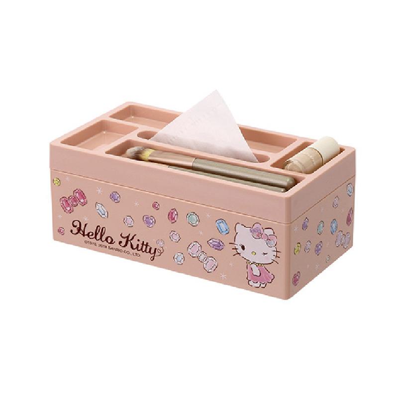 Hello Kitty多用途紙巾盒