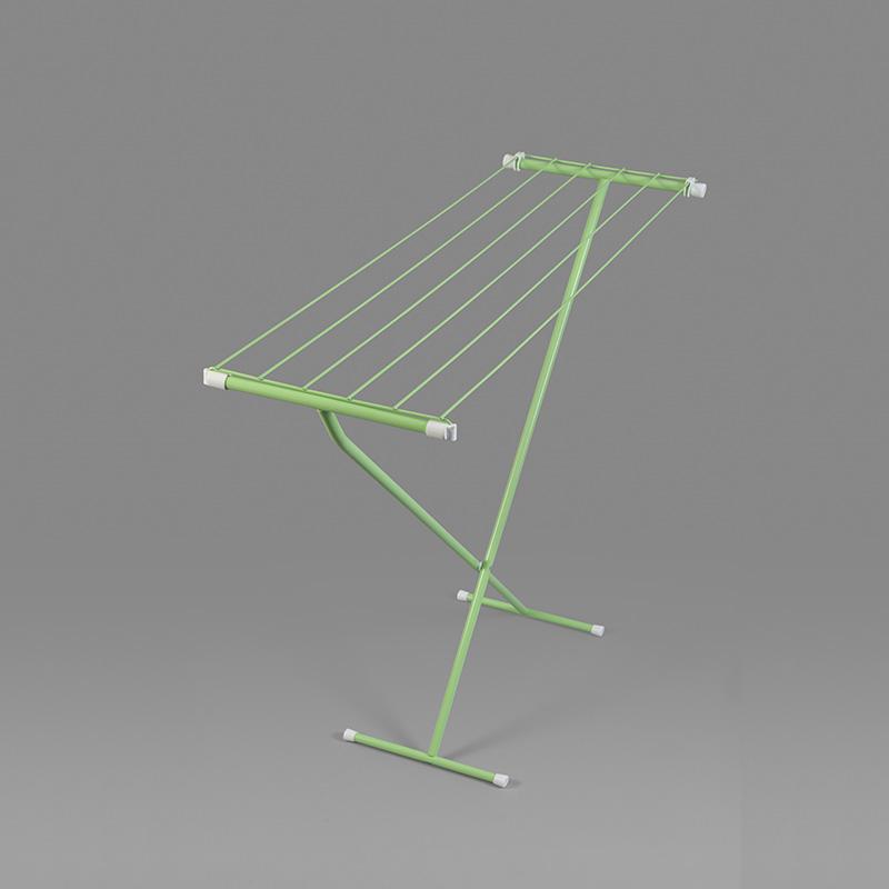 RORETS摺疊式晾衣架(綠)