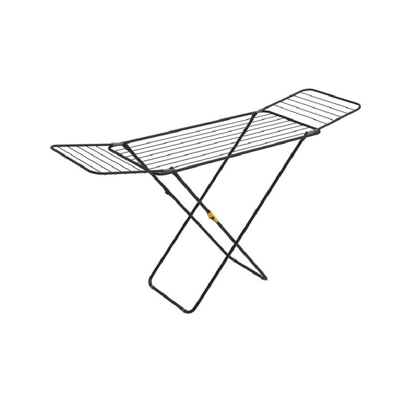 RORETS摺合式兩翼曬衣架