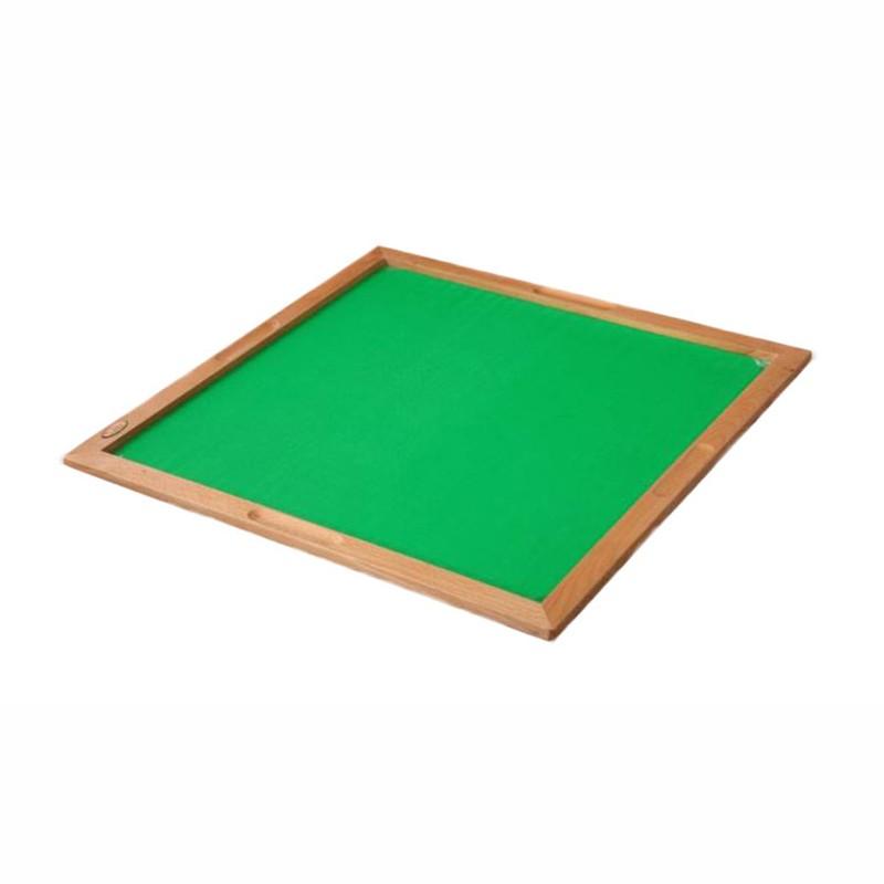 木邊麻雀板