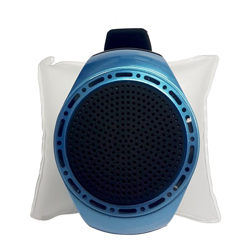 手錶音箱藍