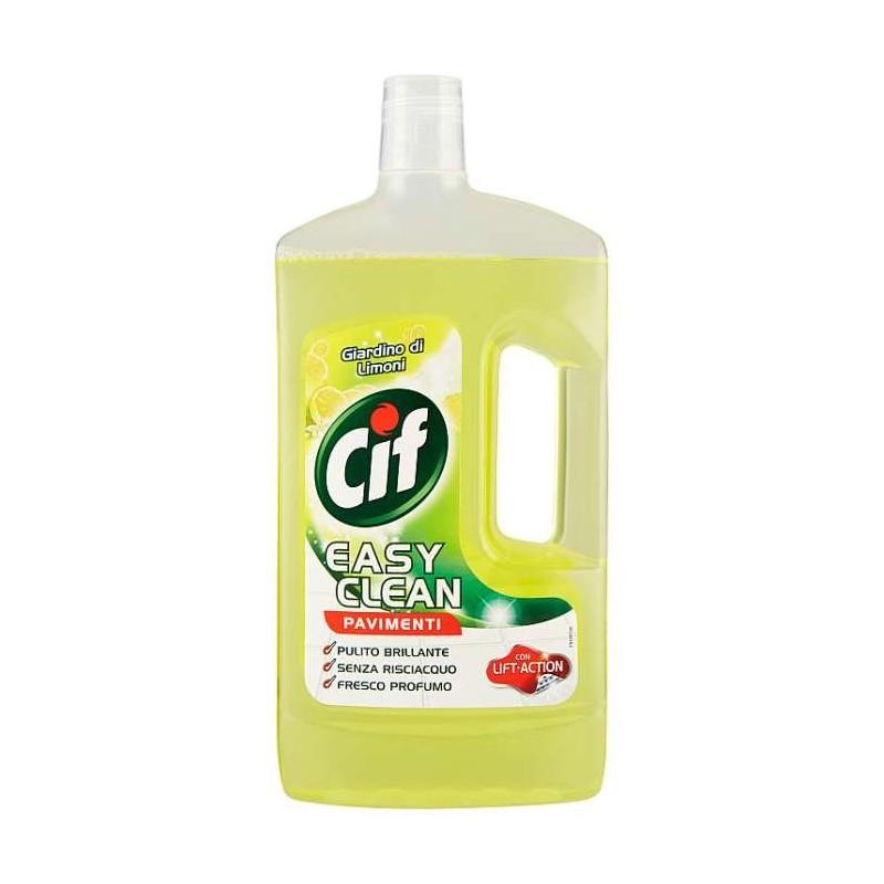 CIF多用途清潔劑-檸檬