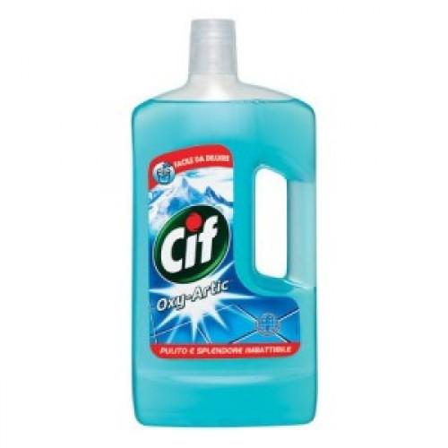 CIF多用途清潔劑-海洋