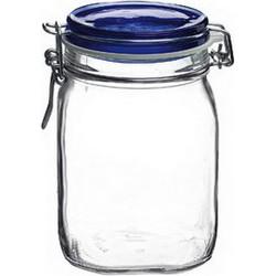 BORMIOLIFIDO藍蓋密氣瓶