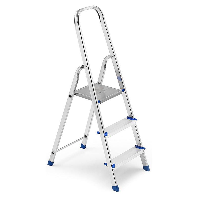 PIROLA3級扶手鋁梯