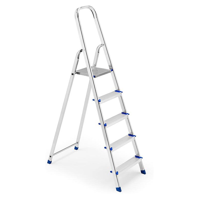 PIROLA5級扶手鋁梯