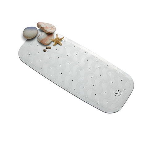 RAYEN浴缸防滑墊 (白) 34x58cm/13.6x22.8吋