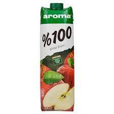 AROMA蘋果汁飲料