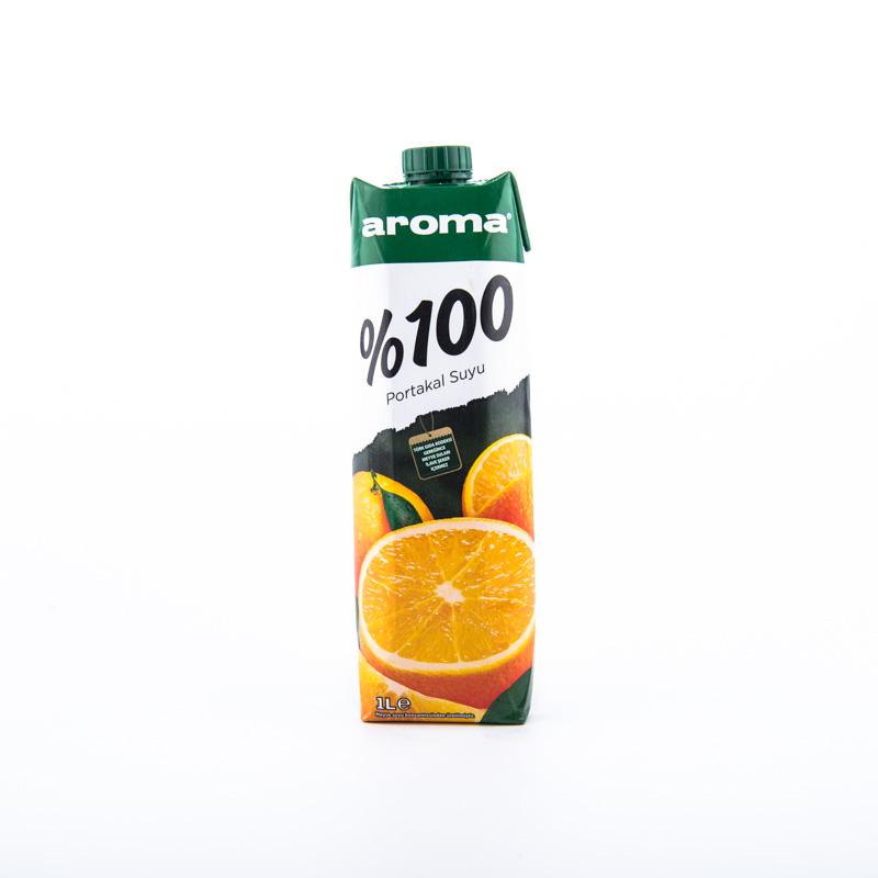 AROMA橙汁飲料