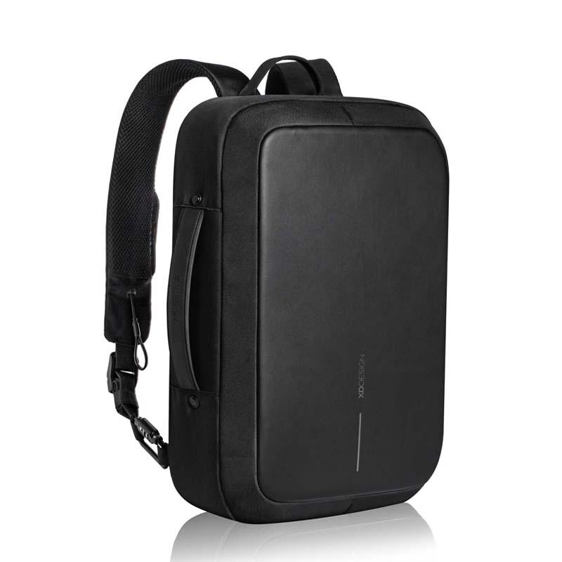 XD DesignBobbyBizz 雙重防盜公文袋背包