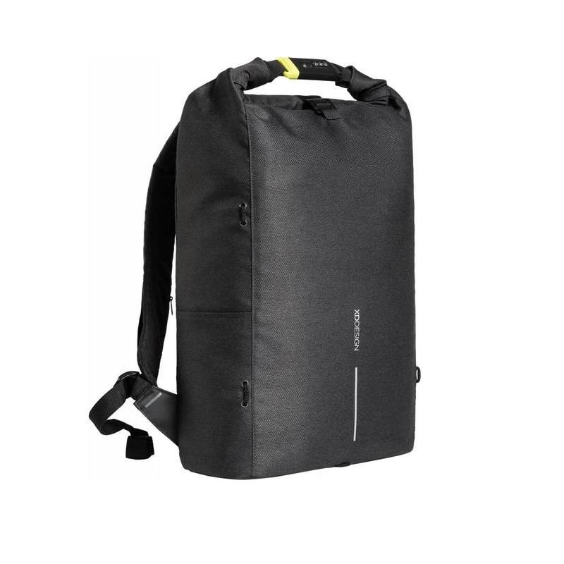 XD DesignBobby Urban Lite輕旅背包標準運動版 黑色