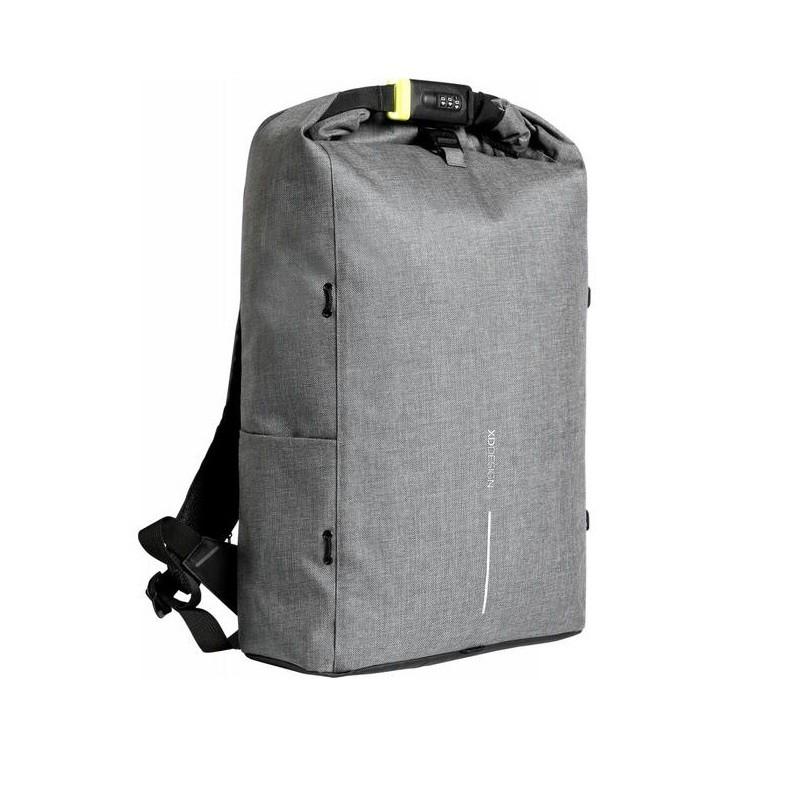 XD DesignBobby Urban Lite輕旅背包標準運動版 灰色