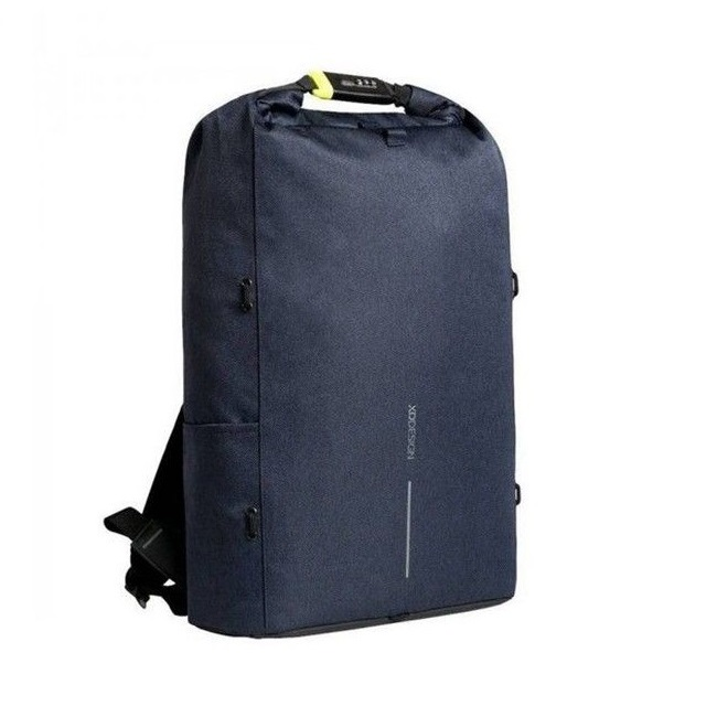 XD DesignBobby Urban Lite輕旅背包標準運動版 藍色