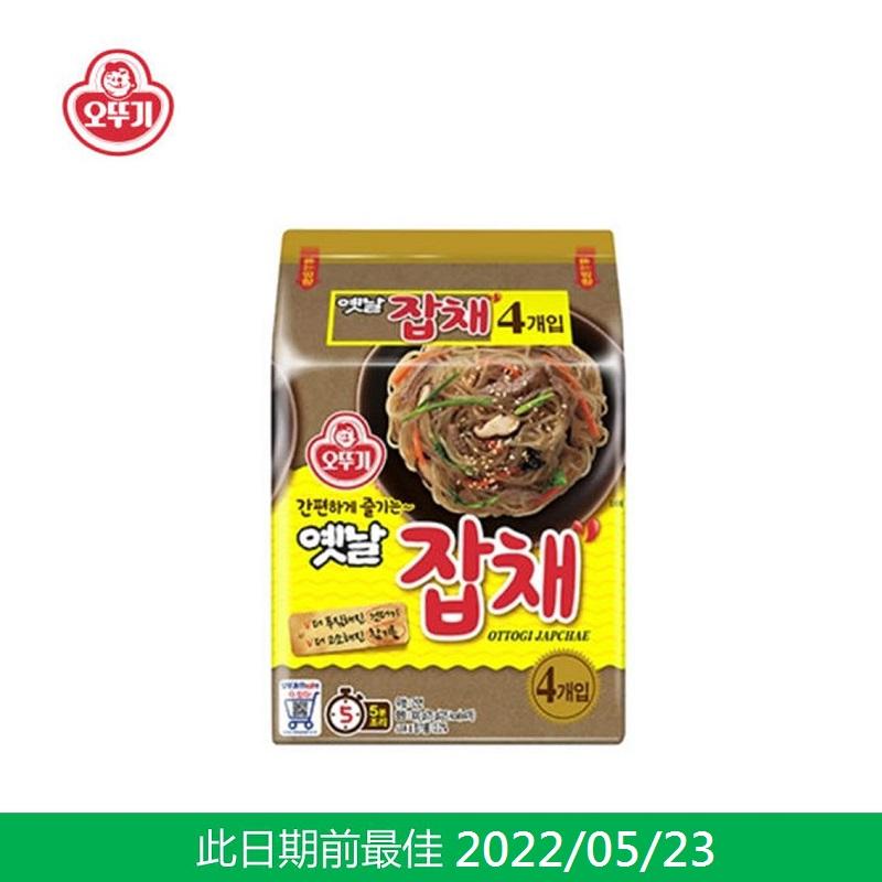 OTTOGI韓式即食粉絲