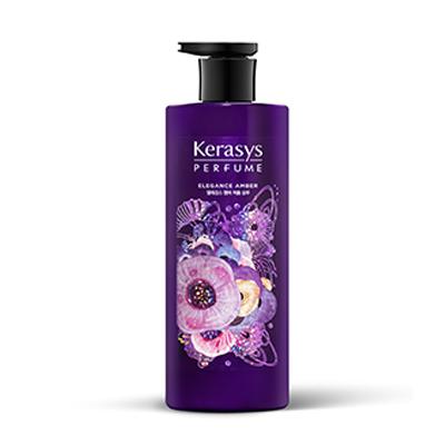 韓國版 KERASYS清新保濕潤澤洗髮露