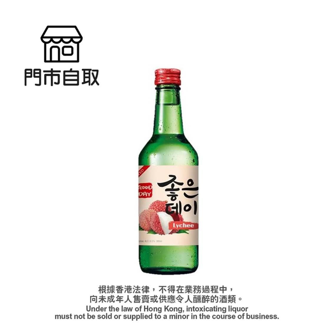 舞鶴荔枝味燒酒