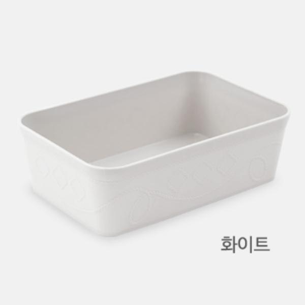 韓國製MBKO長型收納膠籃