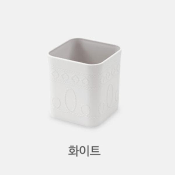 韓國製MBKO方型收納膠籃