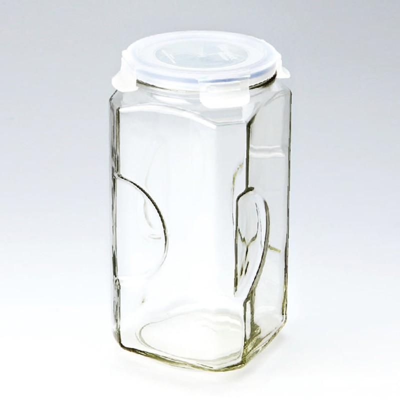 GLASS LOCK玻璃密氣瓶